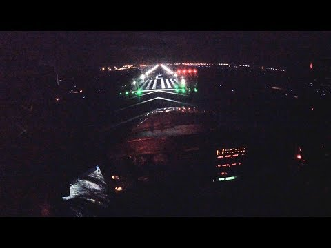 Flying Blind - East Bay Airport Tour for Night Currency