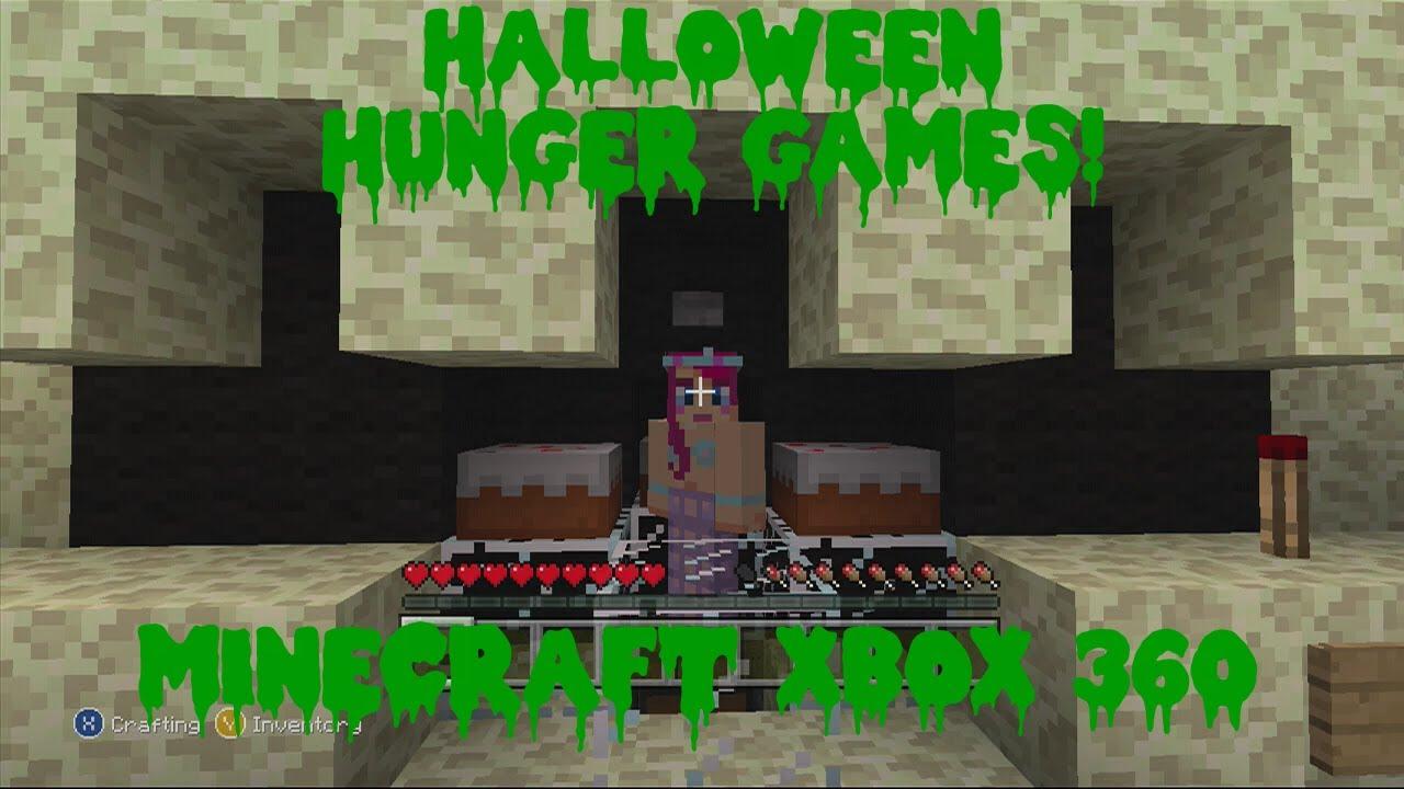 stampylongnose halloween hunger games | frameimage