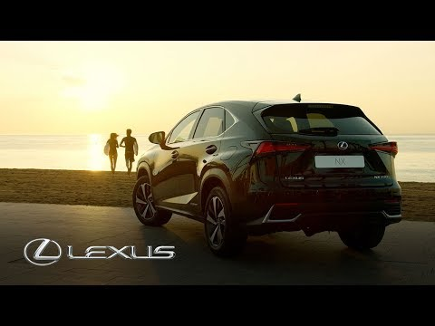 Lexus NX | Frankfurt Motor Show 2017
