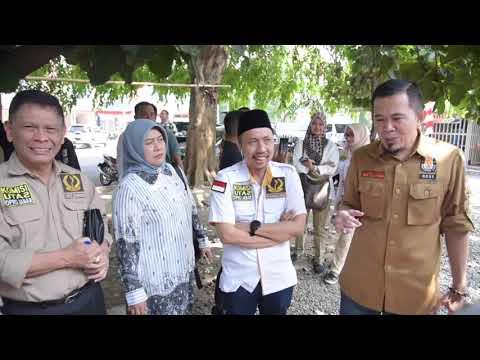 DPRD JABAR PANTAU LANGSUNG PEMUNGUTAN SUARA ULANG
