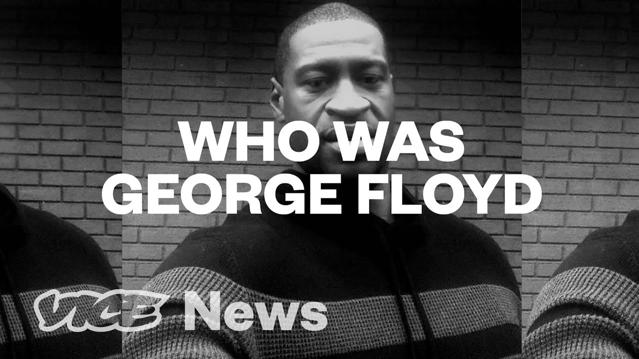 Download Who Was George Floyd?