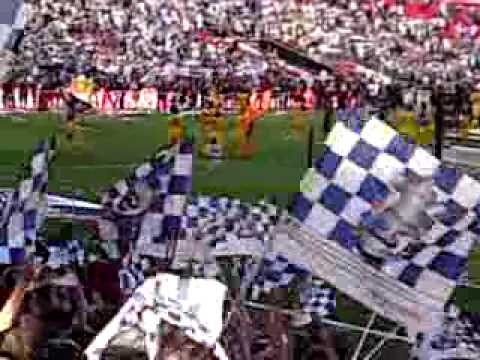 2009 FA Cup Final, Chelsea v Everton - Celebrations
