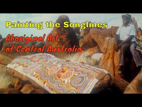 Painting the Songlines - Warlukurlangu Artists of Yuendumu