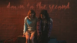 Black Mirror (San Junipero) - Down to the Second