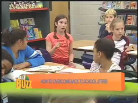 Clermont & Orlando Child Counselor Tips for First Day Back to School Nerves | Jim West
