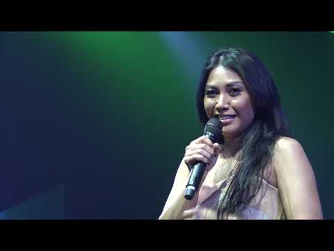 ANGGUN - Mimpi (David Foster And Friends 2018 De Tjolomadoe) Official Video