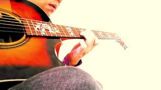 Chỉ còn mình anh ( Guitar solo )