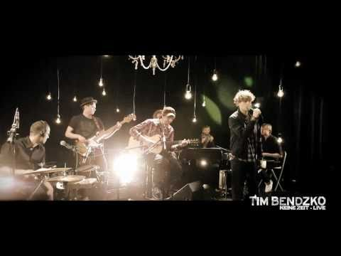 preview Tim Bendzko - Keine Zeit (live) from youtube