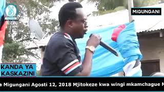Chadema haitakufa kwa wasaliti kuondoka