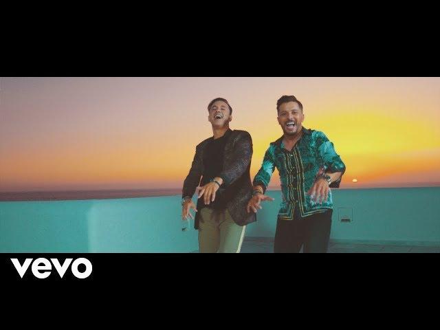 Descemer Bueno, Enrique Iglesias, Hatim Ammor - Nos Fuimos Lejos ft. El Micha & RedOne (Arabic Vrsn)