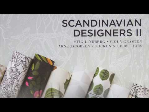 Wall Vision Scandinavian Designers II Modern Wallpapers by Brewster