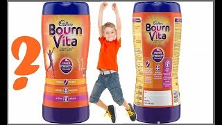 Bournvita is good for health or not!! Bournvita review in hindi |