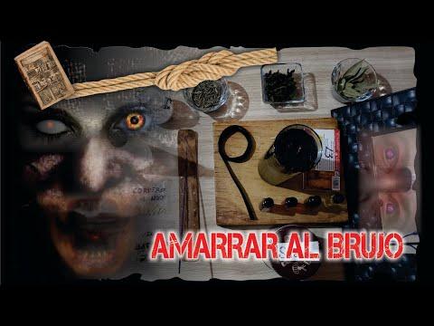 AMARRAR AL BRUJO