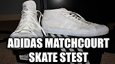 0a719a7091f3 Adidas Match Court Wear Test Tampa