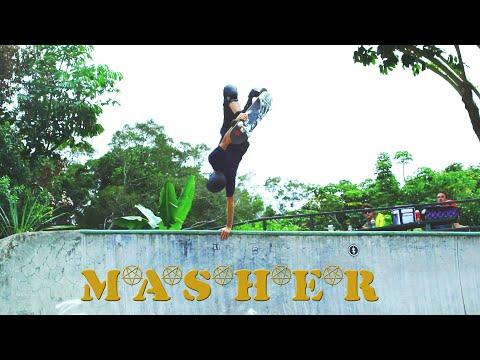 MASHER: Tony Hawk