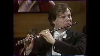 Bach: V. Brandenburgi verseny (BWV 1050) II-III tétel Szabadi Vilmos, Drahos Béla, Jandó Jenő