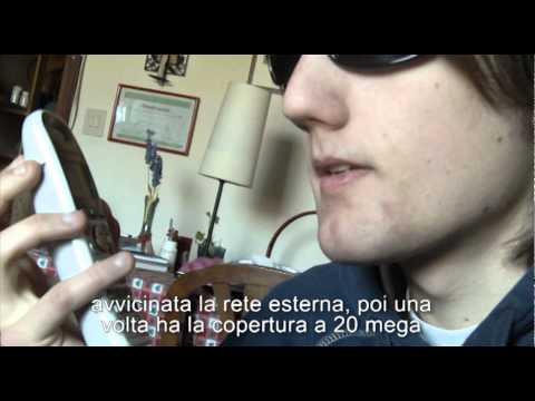 Telecom Italia - Atto II - La Fuga