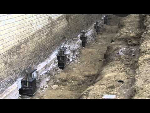 Signs of Foundation Problems and How to Fix Them | Ask the Expert | Badger Basement Systems