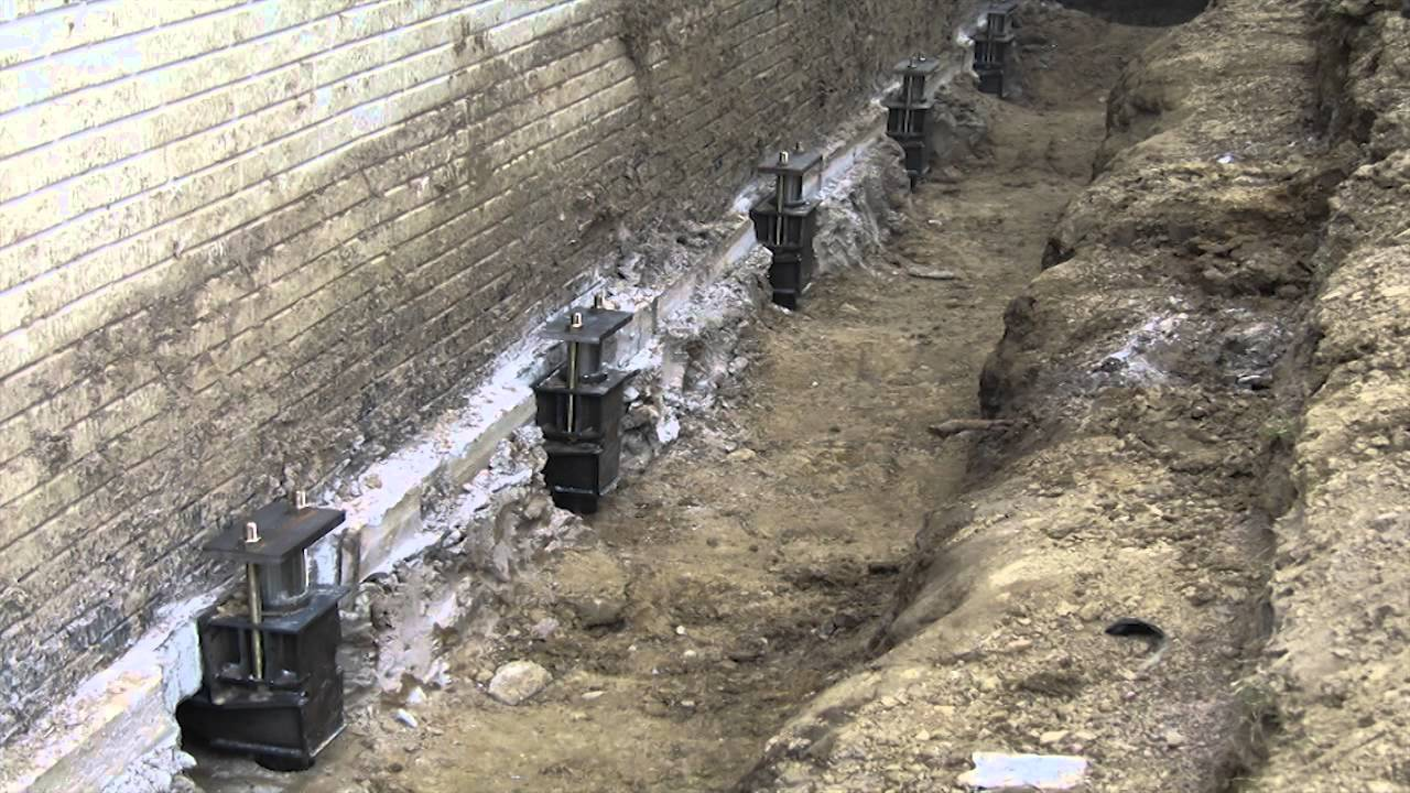 Signs of Foundation Problems and How to Fix Them  Ask the