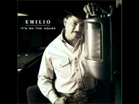 Somebody's Everything - Emilio Navaira