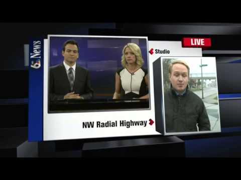 WOWT NBC Omaha Live @ 6