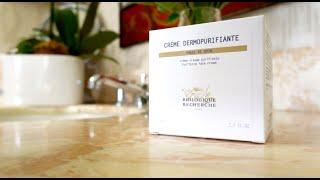 Biologique Recherche's Creme Dermopurifiante