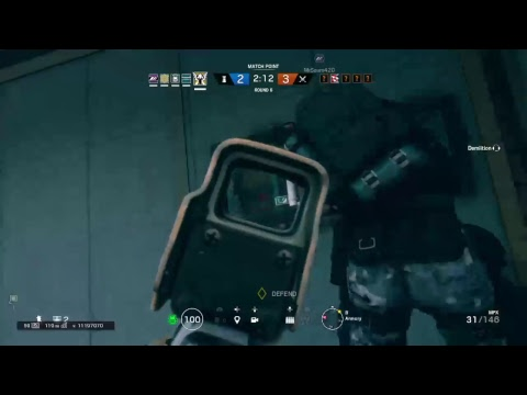 Twitch Face Reveal and Nazi Thermite!