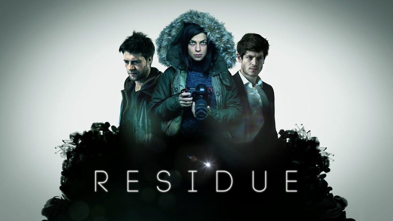 Download Residue - Trailer [HD] Deutsch / German