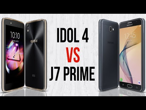 Alcatel Idol 4 Video clips - PhoneArena