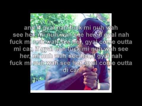 Lincoln 3Dot- Get Gal Easy lyrics video