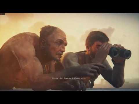 Mad Max: El hombre salvaje
