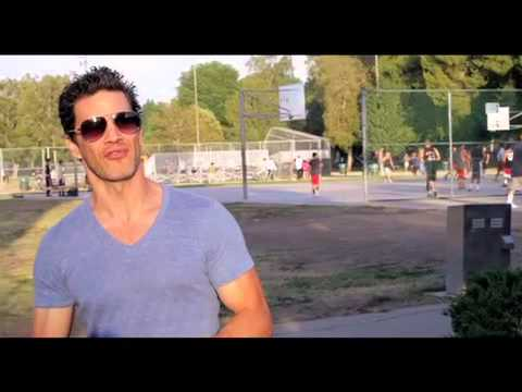 FlIM THE MOVIE...Michael Worth Action star, Hollywood, CA, USA Interview 559d