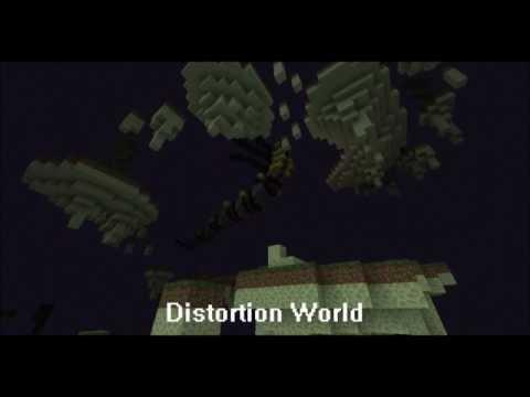 Distortion world spear pillars in minecraft youtube distortion world spear pillars in minecraft gumiabroncs Gallery