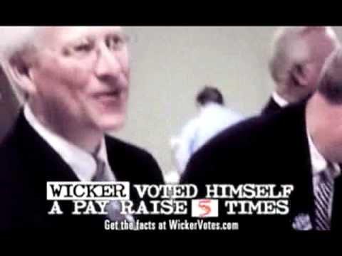 Roger Wicker