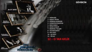 Belkıs Akkale - O Yar Gelir    © Güvercin Müzik Audio