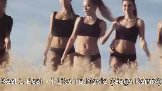 Reel 2 Real - I Like To Movie (Gege Remix)