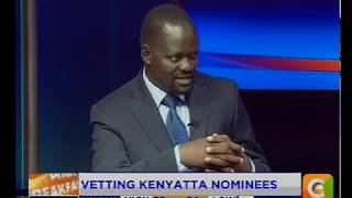 Power Breakfast: Vetting nominees