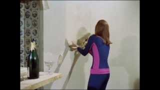 "The Hidden Tiger : The Avengers 5x08 (1967) - ""Mrs Peel, We're Needed!"" scene"