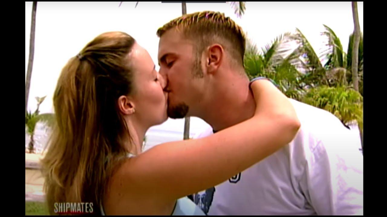 Shipmates dating show episodes