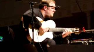 Richard Smith - A Little Bit of Blues Jerry Reed medley