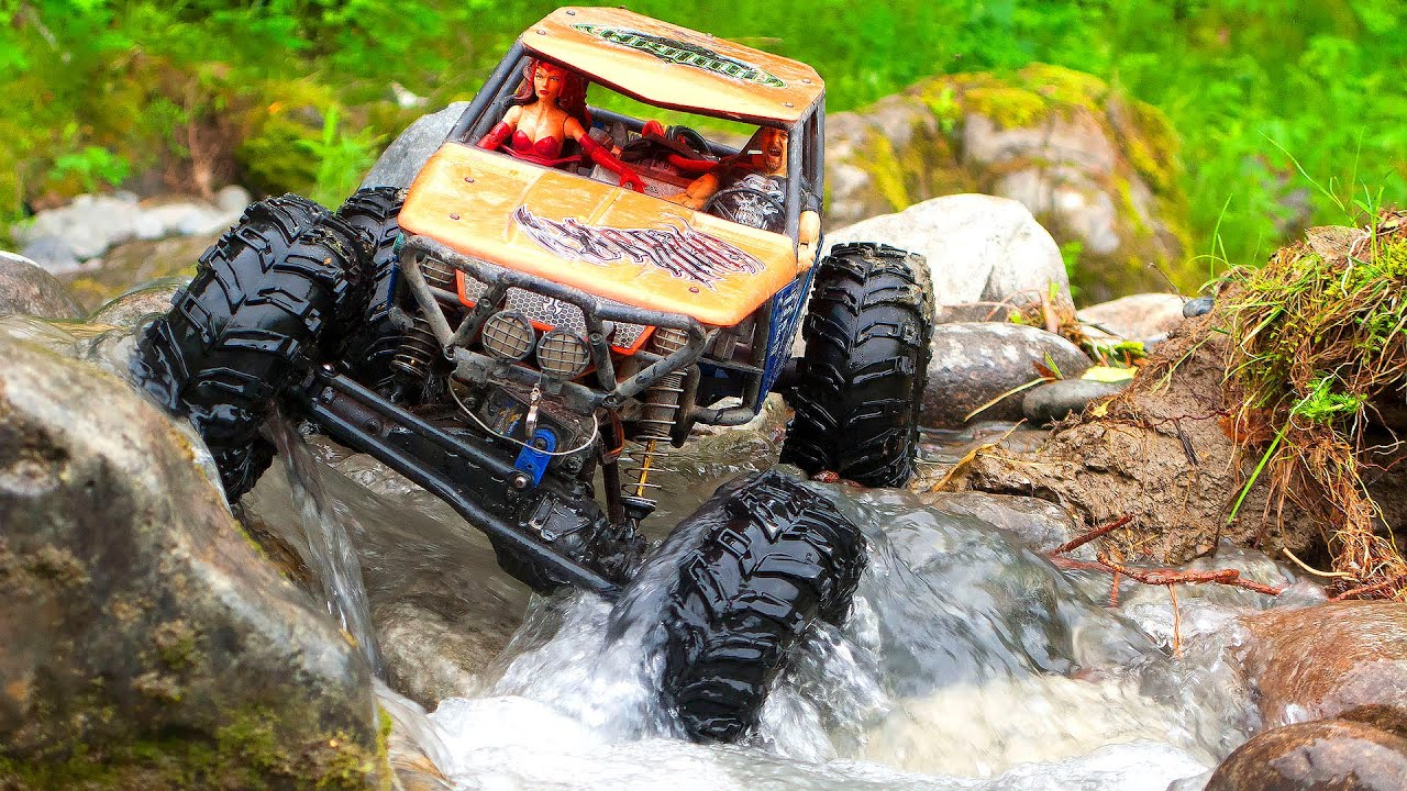 Rc Extreme Pictures Rc Cars Off Road 4x4 Adventure Rock