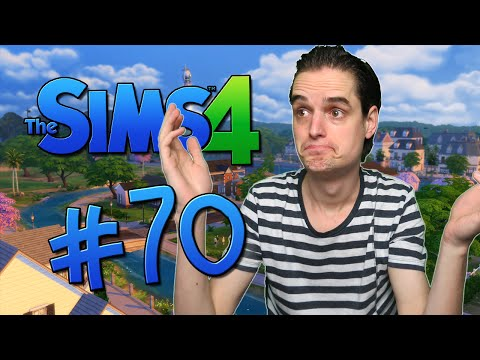 GOH, HOE KAN DAT TOCH?! - The Sims 4 #70
