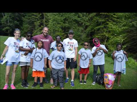 Albany JCC Camp Courage 2015