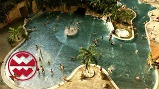 Tropical Island: Sommer im Winter! Teil 2 - Welt der Wunder