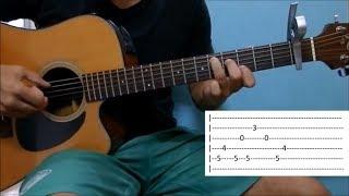 Baixar O céu explica tudo - Henrique e Juliano aula violão completa