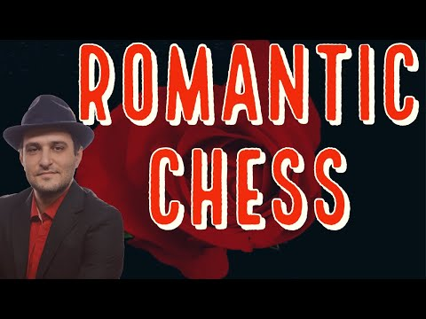 Romantic Chess LIVE - GM Elshan Moradiabadi