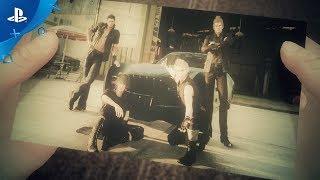 FINAL FANTASY XV – Episode Prompto Trailer | PS4