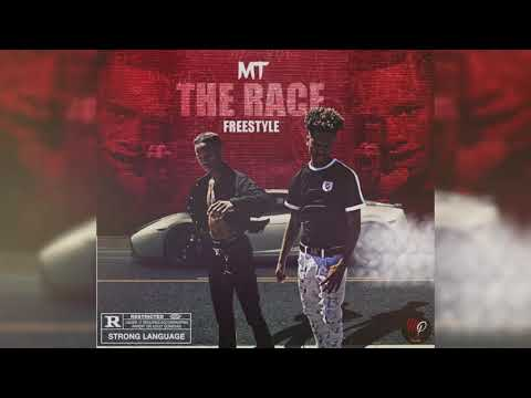 MT - The Race (Freestyle)