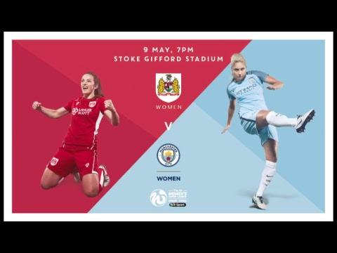 Bristol Women Vs Man City Women
