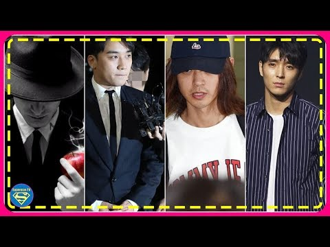 MBN Reveals Identities of All 8 Hidden Camera Chatroom Members